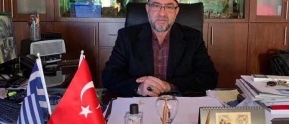 """Yalanci Mufti 3: """"Ο Αχμέτ Μετέ αποκαλύπτει το μυστικό σχέδιο της Τουρκίας για την Θράκη"""" (κι ακόμη δεν αντιδρά κανείς)"""